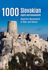 1000 Slovakian sights and monuments - Ján Lacika