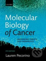 Molecular Biology of Cancer - Lauren Pecorino