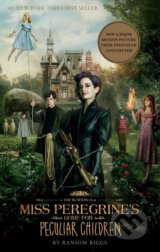 Miss Perregrine's Home for Peculiar Children