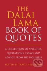 The Dalai Lama Quotes Book - Travis Hellstrom