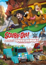 Scooby-Doo & WWE:Prokletí Speed Démona