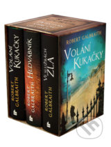 Cormoran Strike (BOX)