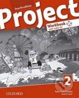 Project 2 - Workbook