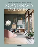 Scandinavia Dreaming - Angel Trinidad