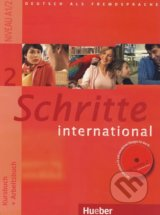 Schritte international 2 (Paket)