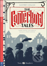 The Canterbury Tales - Geoffrey Chauce, Michael Lacey Freeman