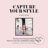 Capture Your Style - Aimee Song, Diane von Furstenberg