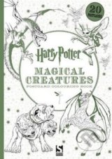 Harry Potter Magical Creatures -
