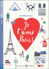 Je t'aime Paris