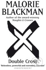 Double Cross - Malorie Blackman