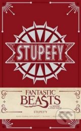 Fantastic Beasts and Where to Find Them: Stupefy -