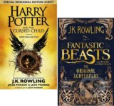 Harry Potter and the Cursed Child (Parts I & II) + Fantastic Beasts and Where to Find Them