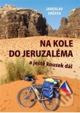 Na kole do Jeruzaléma