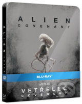 Vetřelec: Covenant Steelbook - Ridley Scott