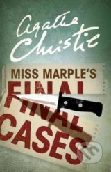 Miss Marple's Final Case