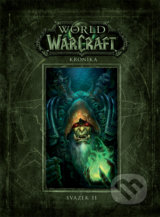 World of Warcraft: Kronika (Svazek 2)