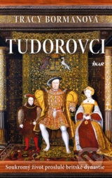 Tudorovci - Tracy Borman