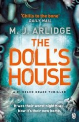 The Doll's House - M.J. Arlidge