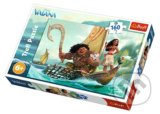 Moana on the wave Disney Moana-Vaiana