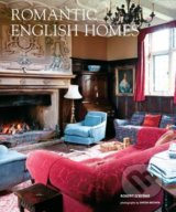 Romantic English Homes - Robert O'Byrne