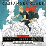 The Official Mortal Instruments Colouring Book - Cassandra Clare