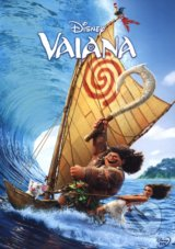 Vaiana - Ron Clements, John Musker, Don Hall, Chris Williams