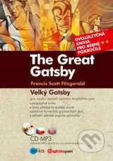 Velký Gatsby / The Great Gatsby - Francis Scott Fitzgerald