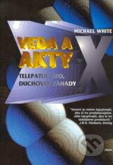 Veda a Akty X (Michael White)
