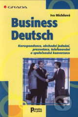 Business Deutsch - Iva Michňová