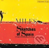 David Miles: Sketches Of Spain