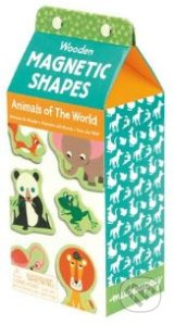 Animals of The World -