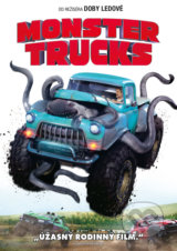 Monster Trucks - Chris Wedge