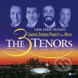 Three tenors: Three tenors in concert 1994