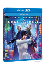 Ghost in the Shell 3D - Rupert Sanders