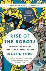 Rise of the Robots - Martin Ford