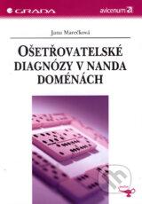 Osetrovatelske diagnozy v NANDA domenach (Jana Mareckova)