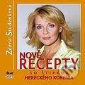 Nove recepty so stipkou hereckeho korenia (Zdena Studenkova)