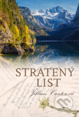 Stratený list - Jillian Cantor