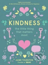 Kindness - Jaime Thurston
