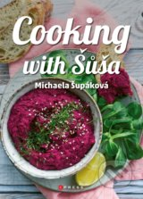 Cooking with Šůša - Michaela Šupáková