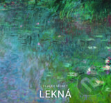 Claude Monet - Lekná
