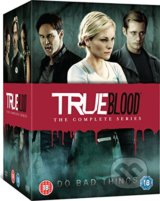 True Blood - Season 1-7 -