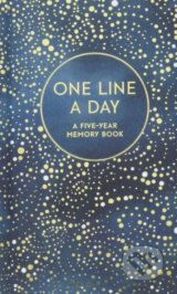Celestial One Line a Day : A Five-Year Memory Book - Yao Cheng