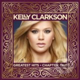 Clarkson Kelly: Greatest Hits - Clarkson Kelly