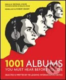 1001 Albums: You Must Hear Before You Die - Robert Dimery