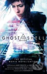 Ghost in the Shell - James Swallow
