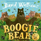 Boogle Bear - David Walliams
