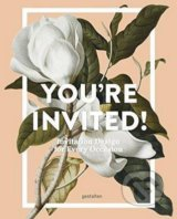 You're Invited! -