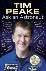 Ask an Astronaut - Tim Peake