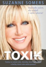 Toxik - Suzanne Somers